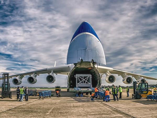 cargo-air